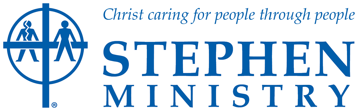 Stephen Ministry Events This Week
