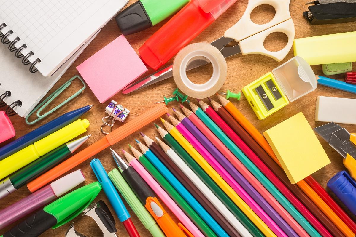 Bright Beginnings School Supply Lists