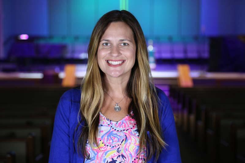 Christina Shelbourne