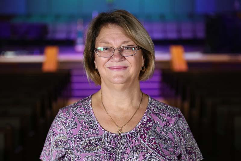Pam Maier