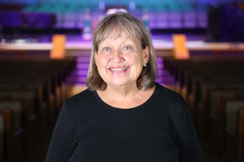 Sue Ellsworth